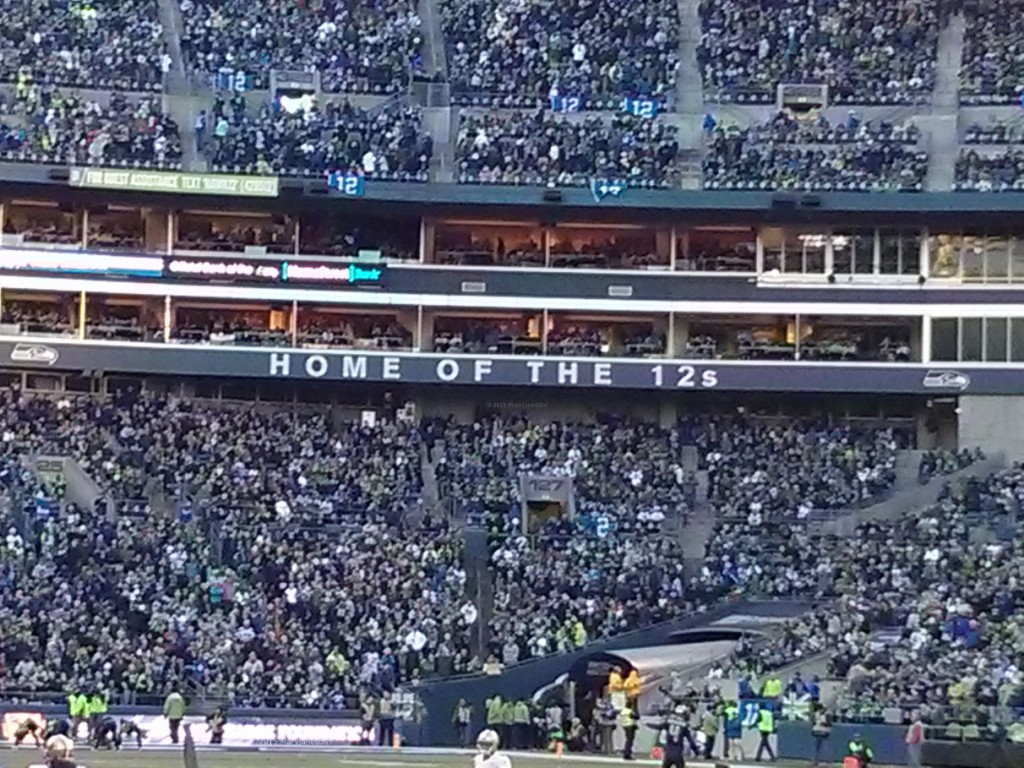 home of the 12s